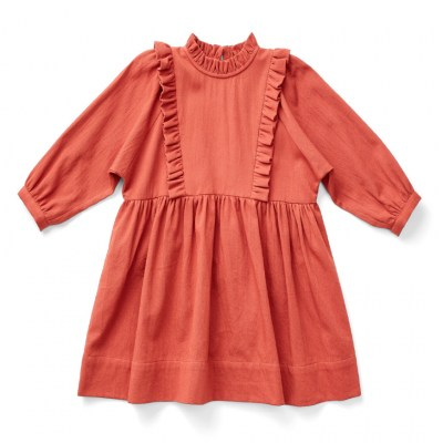 Soor Ploom Percy Dress Pomme